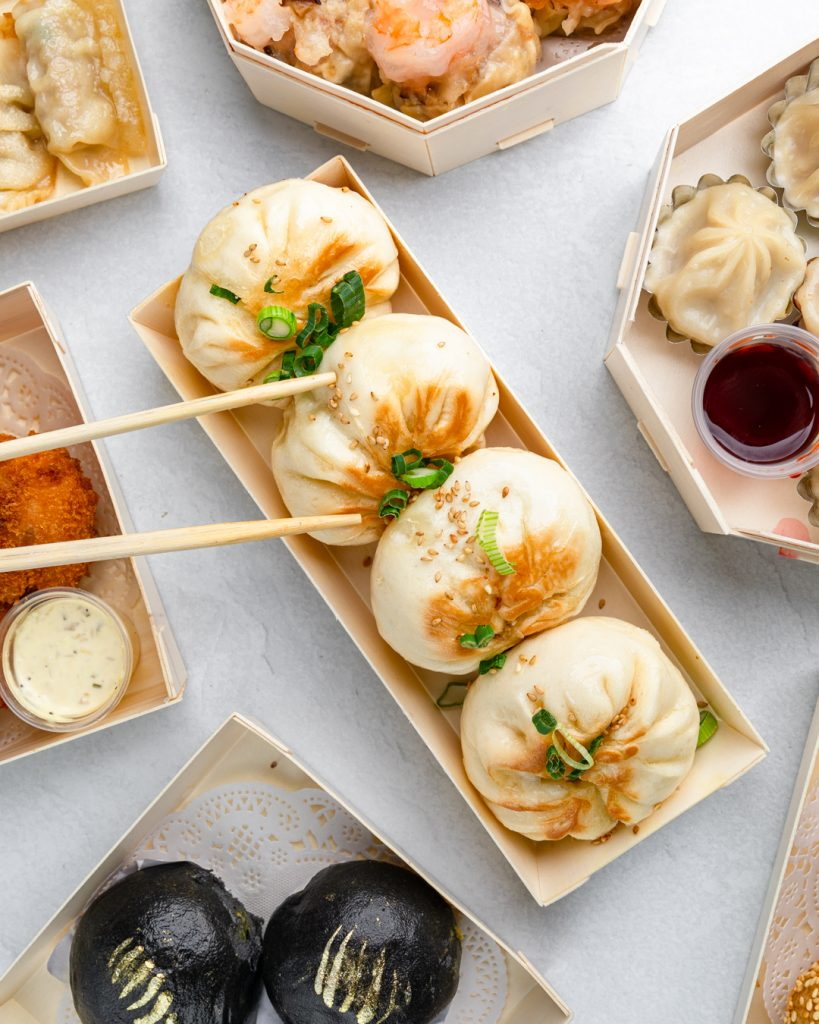 YUE CLUB_shanghai pan fried bun-1